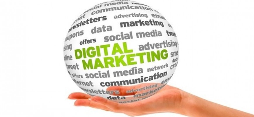 Top Reasons your Business needs Digital Marketing Services